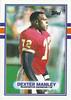 Dexter Manley 1989 Topps