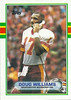 Doug Williams 1989 Topps