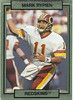 Mark Rypien 1990 Action Packed