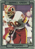 Darrell Green 1990 Action Packed