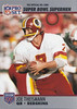 Joe Theismann 1990 Pro Set Super Bowl XXV