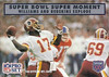 Doug Williams 1990 Pro Set Super Bowl XXV