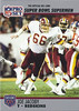 Joe Jacoby 1990 Pro Set Super Bowl XXV