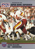 John Riggins 1990 Pro Set Super Bowl XXV