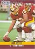 Jeff Bostic 1990 Pro Set