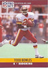 Todd Bowles 1990 Pro Set