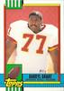 Darryl Grant 1990 Tiffany Topps