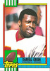 Darrell Green 1990 Tiffany Topps