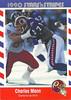 1990 Fleer Stars & Stripes Charles Mann