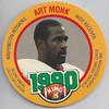 1990 King B Art Monk