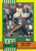 1990 Topps 1000 Yd Club Gary Clark