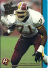 1991 Action Packed All-Madden Team Charles Mann