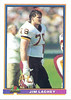 Jim Lachey 1991 Bowman