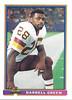 Darrell Green 1991 Bowman