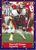 Darrell Green 1991 Fleer Stars & Stripes