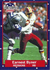 Earnest Byner 1991 Fleer Stars & Stripes
