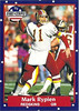 Mark Rypien 1991 Fleer Stars & Stripes