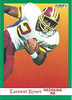 Earnest Byner 1991 Fleer