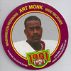 1991 King B Discs Art Monk