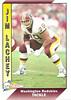 Jim Lachey 1991 Pacific