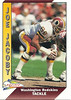Joe Jacoby 1991 Pacific