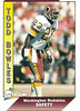 Todd Bowles 1991 Pacific