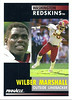 Wilber Marshall 1991 Pinnacle