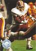 Ricky Ervins 1991 Patinum