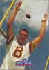 Chip Lohmiller 1991 Pro Line Portraits Autographs