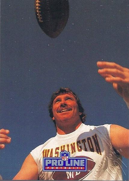 Don Warren 1991 Pro Line Portraits National Convention