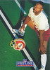 Earnest Byner 1991 Pro Line Portraits National Convention