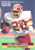 Darrell Green 1991 Pro Set Spanish