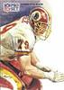 Jim Lachey Pro Bowl 1991 Pro Set Spanish