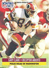 Gary Clark 1991 Pro Set Spanish