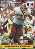 Jim Lachey 1991 Pro Set Super Bowl XXVI