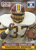 Gerald Riggs 1991 Pro Set Super Bowl XXVI