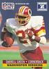 Darrell Green 1991 Pro Set Super Bowl XXVI