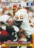 Wilber Marshall 1991 Pro Set Super Bowl XXVI