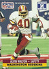 Alvin Walton 1991 Pro Set Super Bowl XXVI
