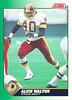 Alvin Walton 1991 Score