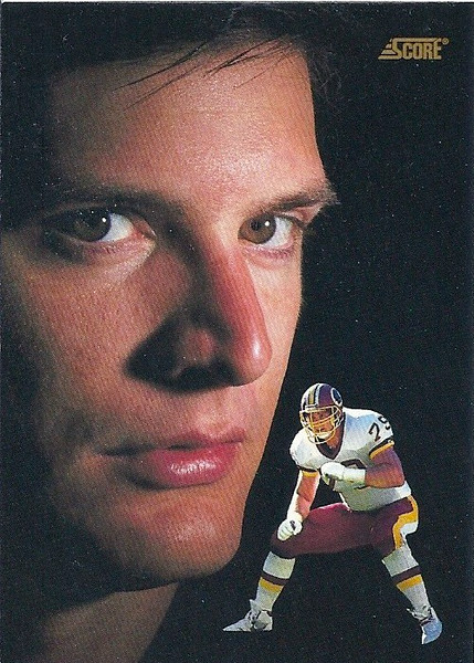 Jim Lachey Dream Team 1991 Score