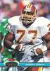 Darryl Grant 1991 Stadium Club Super Bowl XXVI