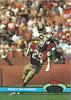 Ricky Sanders 1991 Stadium Club Super Bowl XXVI