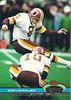 Chip Lohmiller 1991 Stadium Club Super Bowl XXVI