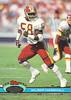 Wilber Marshall 1991 Stadium Club Super Bowl XXVI