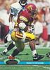 Ricky Ervins 1991 Stadium Club Super Bowl XXVI