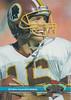 Stan Humphries 1991 Stadium Club Super Bowl XXVI