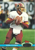 Mark Rypien 1991 Stadium Club