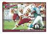 Redskins Team Card 1991 Topps