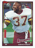 Gerald Riggs 1991 Topps